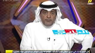 تصريح حاتم باعشن بعد استبعاد الاتحاد من الآسيوية والحكم السلطان