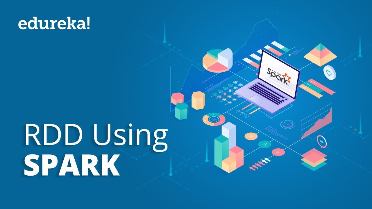 What Is In Spark >> What Is Rdd In Spark Apache Spark Rdd Tutorial Apache Spark Training Edureka