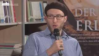 """Talk zu dem Thema: """"Die Liebe zum Khilafat"""""""