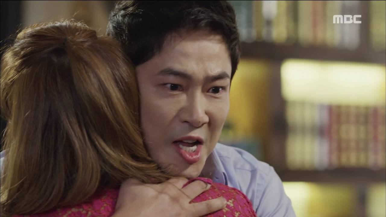 Download [Monster] 몬스터 ep.41 Kang Ji-hwan embraced Jo Bo-ah! 20160823