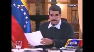 Video [TOP 5] Cagadas de Nicolás Maduro download MP3, 3GP, MP4, WEBM, AVI, FLV Mei 2018