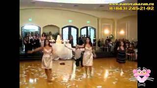 Розовая пантера - Армянская свадьба в Лос Анжелесе тел 245 21 92