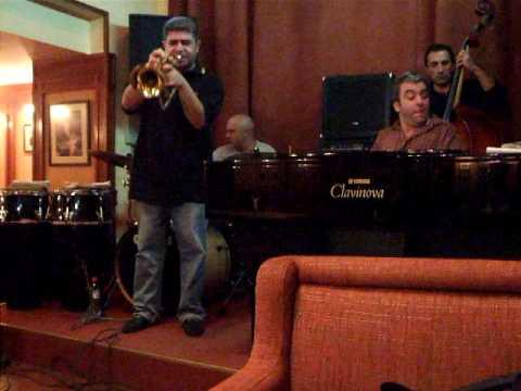 Jerevan Jazz Club Malkhas