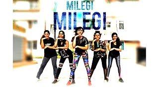 Milegi Milegi Video Song   STREE   Mika Singh   Sachin-Jigar   Rajkummar Rao, Shraddha Kapoor   IITB