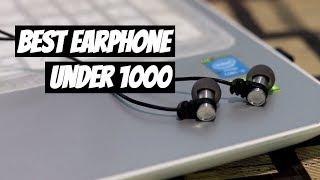 Brainwavz Omega IEM Noise isolating Earphone Unboxing & Review | HINDI
