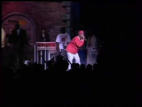 2Pac live - 1995 Source Awards