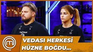 6.Haftada Elenen Yarışmacı Belli Oldu | MasterChef Türkiye 27.Bölüm