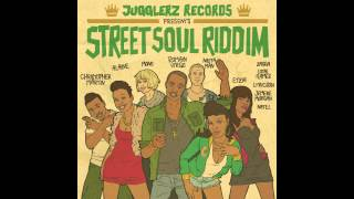 JR BLENDER & DJ MESKA - INSTRUMENTAL / STREET SOUL RIDDIM [JUGGLERZ RECORDS] / AUG 2012