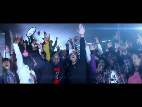 "Diego Miranda feat. Peetah Morgan - Say Yeah  ""HD""  Official Videoclip"
