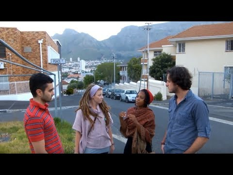 Documentary: Racism in Post-Apartheid South Africa
