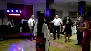 Cirstea Ana Cristina - hore miscate la nunta live 2017