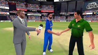 PAKISTAN V INDIA T20 SERIES 2018 | RC18 CRICKET FULL HIGHLIGHTS