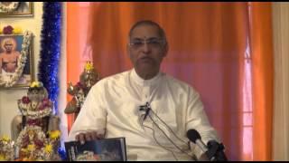 Kapila Maharshi's Eighteen Steps of Yoga - Part5