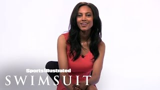 Ariel Meredith Mail Bag | Sports Illustrated Swimsuit
