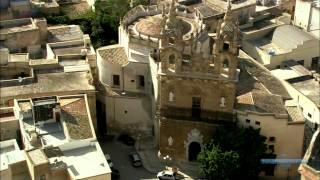 Прекрасная Италия. Сицилия - от Кастелламаро дель Гольфо до Агриженто