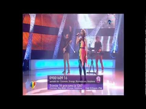 PHASER-Pour toi et pour moi (Eurovision 2013)