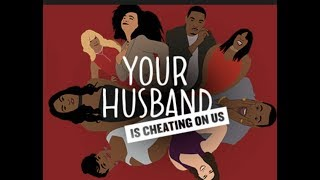 Tristan Cheats on Ugly Kardiashian & My Husband is Cheating on us Episode 1 Review