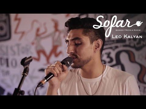 Leo Kalyan - Fingertips | Sofar London