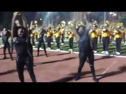 5th Quarter Lithonia High School vs Tuskeegee Band