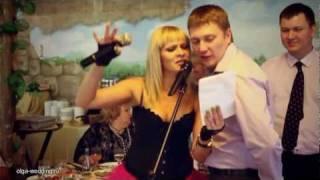 Креативная ведущая на свадьбу в Москве Ольга Полякова