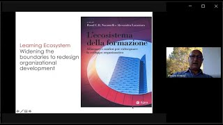 2.10 Innovation, change, creativity and organisation  Di Nauta, Lazazzara, Martinez