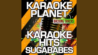 Provided to YouTube by Believe SAS Get Sexy (Karaoke Version With Background Vocals) (Originally Performed By Sugababes) · A-Type Player Karaoke Hits ...