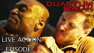 Quantum Break Deutsch German Live Action Episode 4 Das Rettungsbootprotokoll