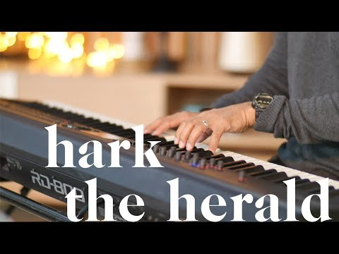 Hark! The Herald Angels Sing - Victory Worship
