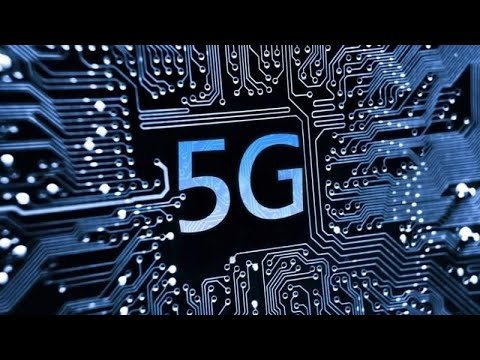 5G Warnings and the CLOUD ACT Hour 2