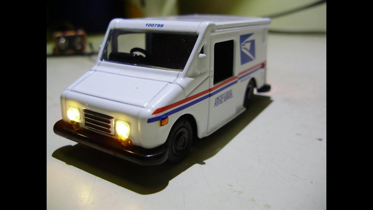 grumman mail truck for sale autos post. Black Bedroom Furniture Sets. Home Design Ideas