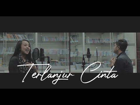 Pasha Ungu Feat. Rossa - Terlanjur Cinta   Frisdoreja Feat. Yolanda (Cover)