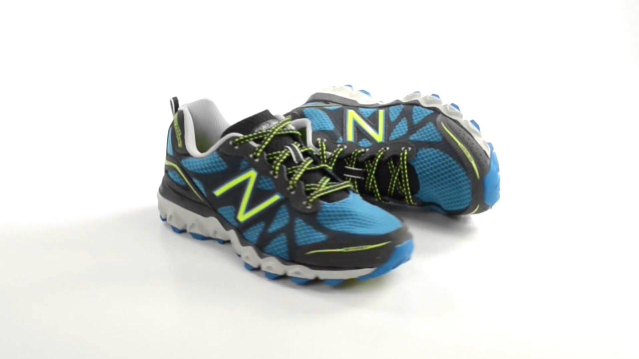 Nowy Jork oficjalny sklep sklep w Wielkiej Brytanii New Balance 710V2 Trail Running Shoes (For Women)
