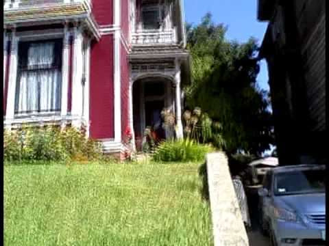 My trip to 1329 prescott street youtube for Charmed tour san francisco