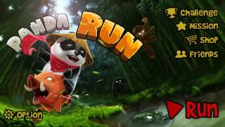 Panda Run - Android Apps on Google Play
