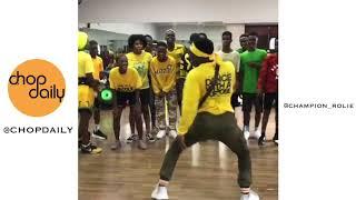 Beyonce x Shatta Wale x Major Lazer - Already (Dance Compilation)   Chop Daily