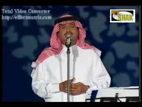 Arabic music Mohammad Abdu in Concert (3)