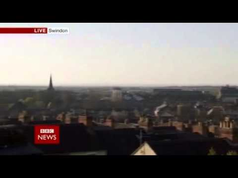 BBC News at Six: Opening: 13/04/15