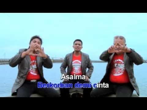 NAGARA TRIO-RELA DO AU-Cipt.Pariama Sinaga  (Official Music Video)