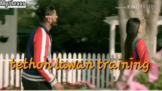 💓 Love You Ni Mutiyare   Amrit Maan   whatsapp status punjabi songs 💓 💓