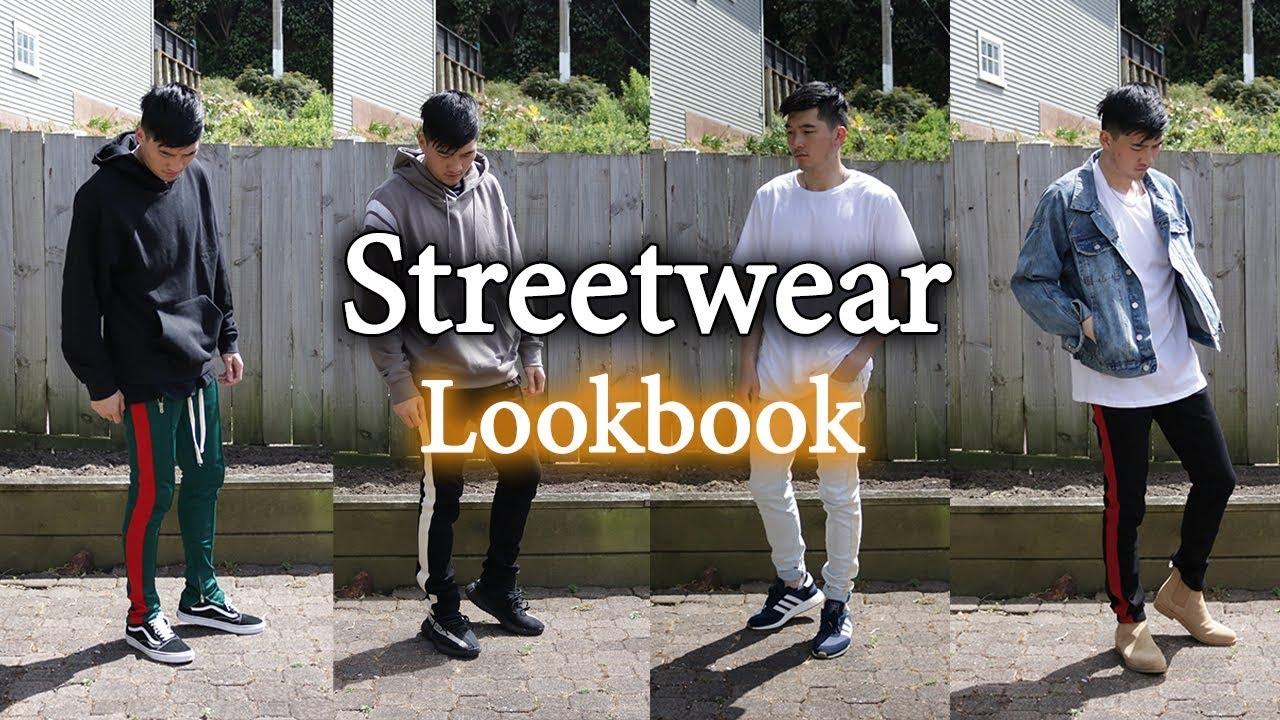 b43f4b80fb0d Streetwear Outfit Ideas