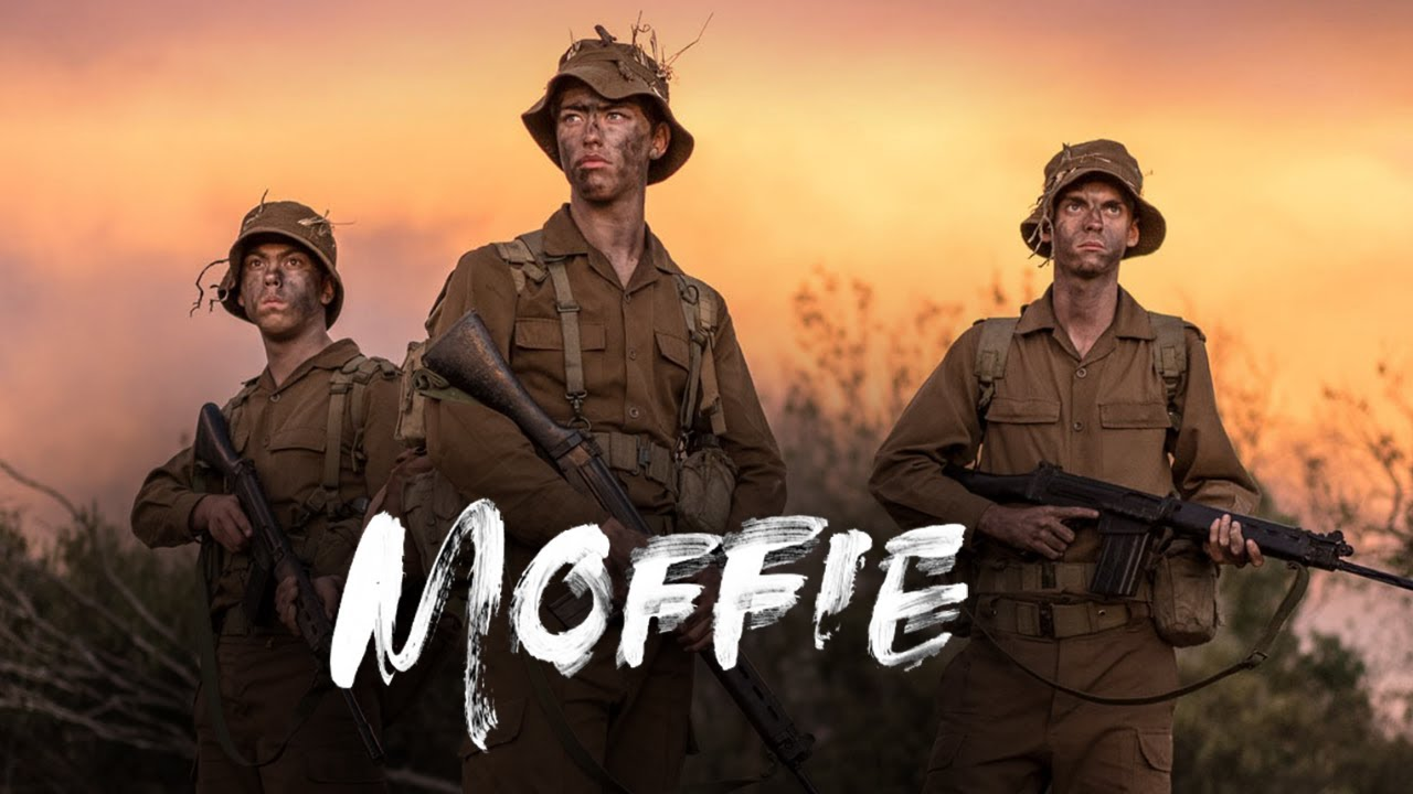 Download Moffie | Acclaimed South African drama on Showmax | Trailer