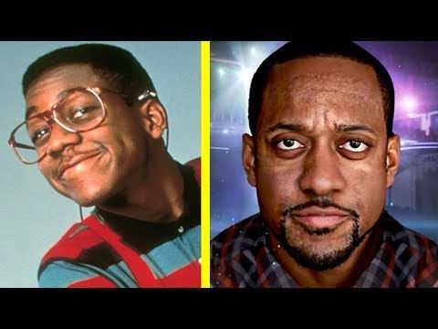 Where Are They Now? Jaleel White Steve Urkel