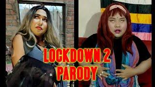 LOCKDOWN TIMEPASS PARODY 2
