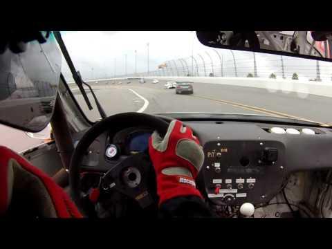 Sprint Race #3 @fara  Daytona speedway civic #121 Mp4a Class