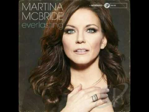 Martina McBride - Take These Chains From My Heart.