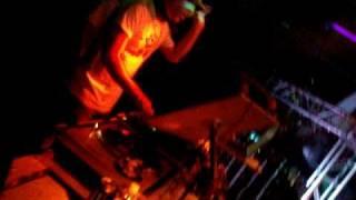 Randy Boyer @ Kosmic Fest 2009 :: CQ (Seek You) - Randy Boyer & Kristina Sky Remix