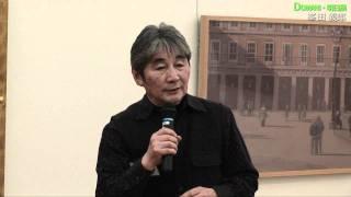 DOMANI・明日展「2012年1月28日[土]ギャラリートークダイジェスト」