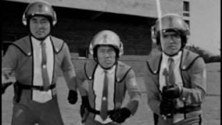 DFT AUDIO Visual, Inc. - Vintage Ultraman Spot - TRT 28 seconds