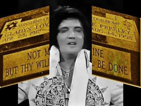 """Elvis, Our """"Shabbos Goy."""""""