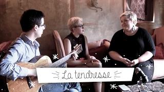 MATHILDE ⎟ #LaCoverDuMois S01E05 : La Tendresse feat. Emma Oscar (Bourvil)